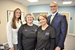 Distano Chiropractic & Rehabilitation Team