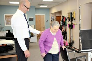 Distano Physical Rehabilitation