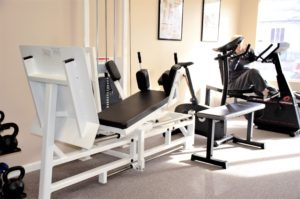 Distano Chiropractic & Rehabilitation Equipment